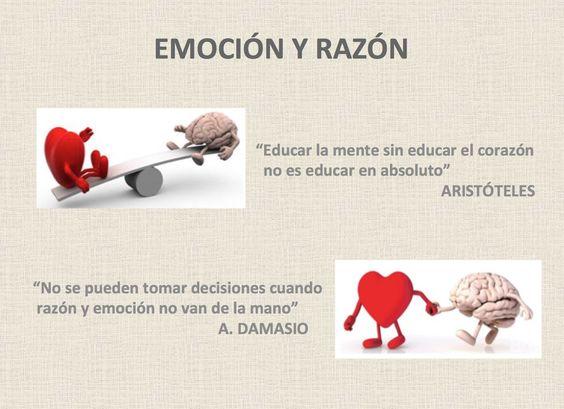 razón-emoción
