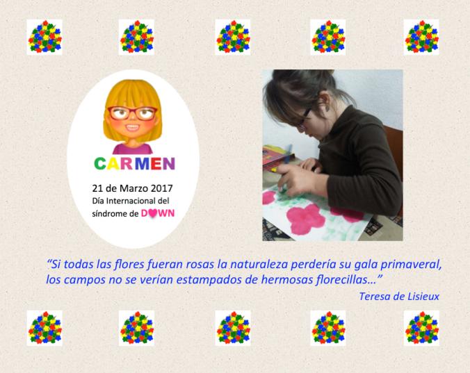 Flores-Carmen