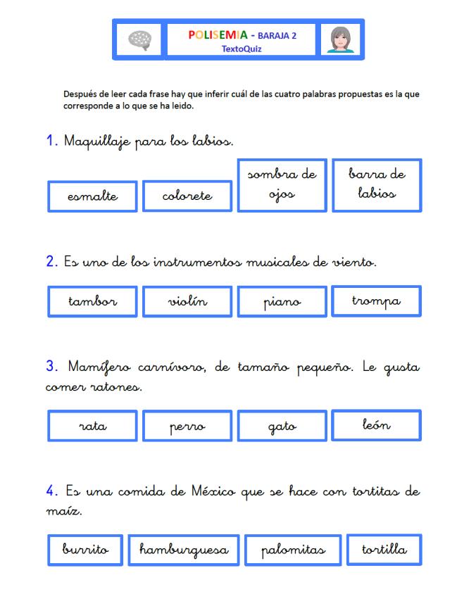 Olas De Palabras Vocabulario Y Frases Un Mar De Palabras